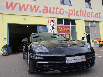 Porsche Panamera 4 E-Hybrid Aut. bei BM || O.St. Auto-Pichler in