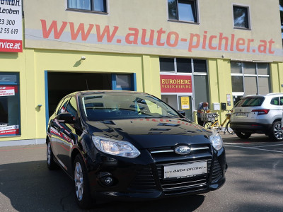 Ford Focus Traveller Trend 1,6Ti-VCT bei BM || O.St. Auto-Pichler in